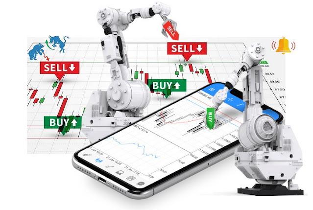 Торговые сигналы