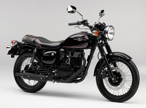 Kelebihan dan Kekurangan Motor Klasik Kawasaki Estrella 250