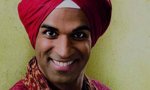 Der Inder Inder Inderin
