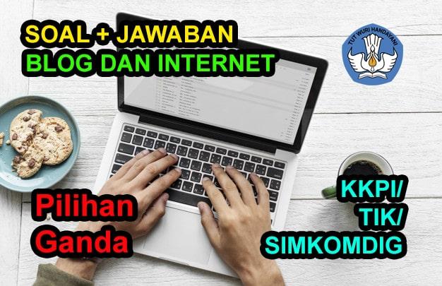 5 contoh soal momen gaya torsi kelas 11. 50 Soal Pilihan Ganda Blog Dan Internet Kunci Jawaban Muttaqin Id