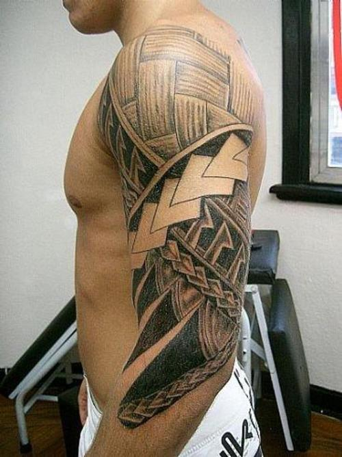 Tattoos by Designs Hawaiian Tattoo Meanings And Pictures