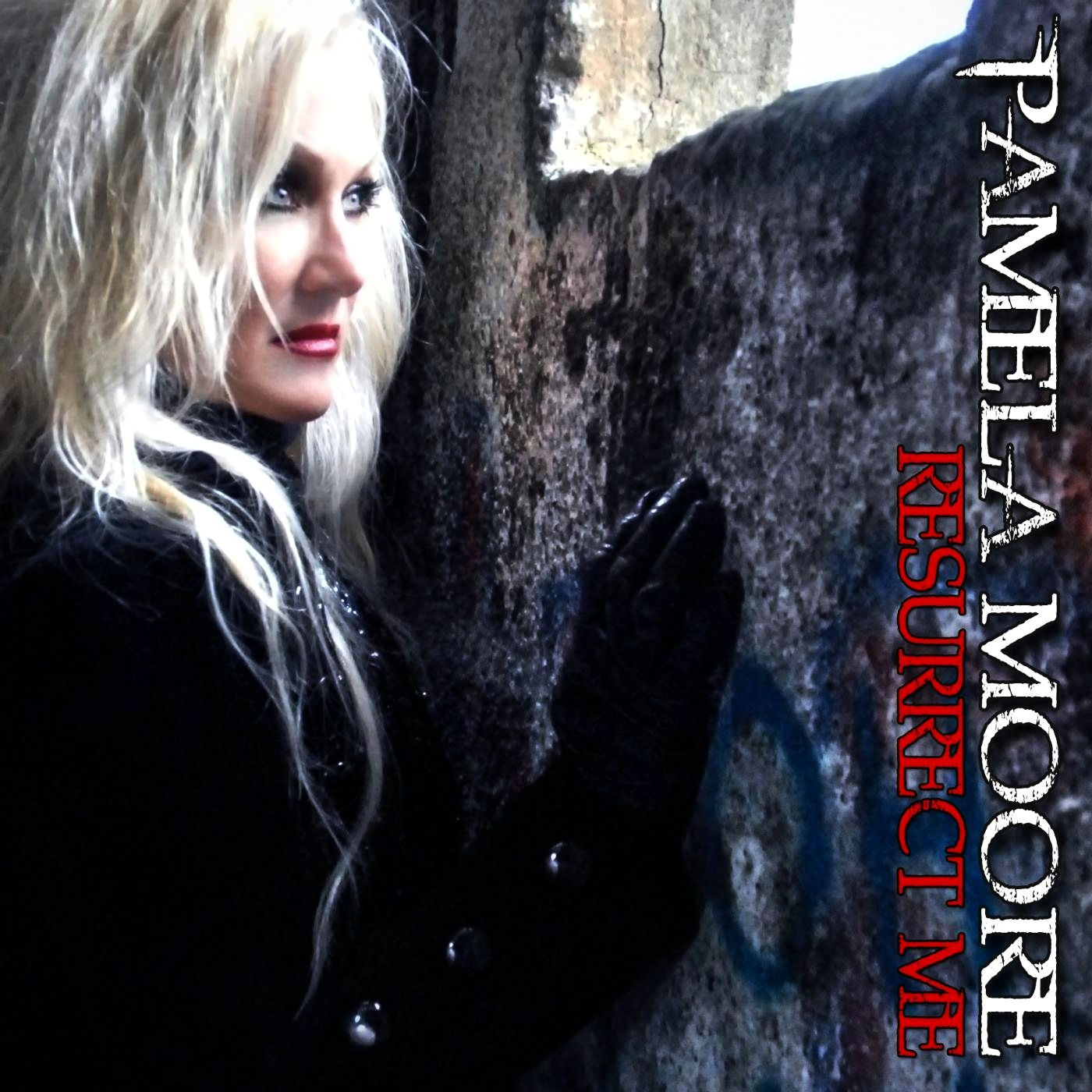 PAMELA MOORE  Resurrect Me (2013) mp3 download