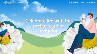 aplikasi membuat undangan pernikahan di laptop