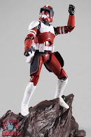 Star Wars Black Series Clone Commander Fox 16