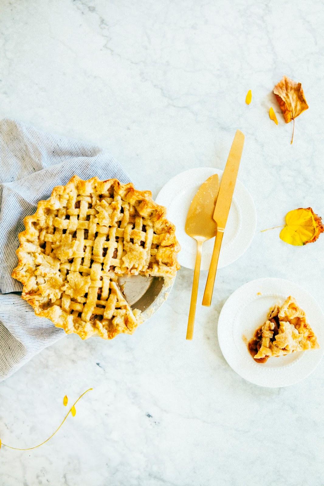 October 2016 | hummingbird high || a desserts and baking blog
