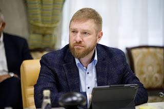 Александр Малькевич, первый заместитель председателя Комиссии ОП РФ