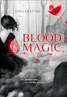 Resultado de imagen de blood magic libro