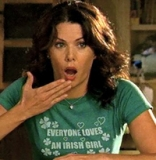 What Lorelai Gilmore Taught Me About Culture Shock