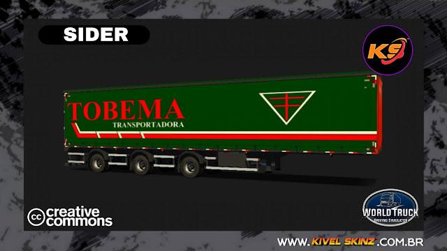 SIDER - TOBEMA TRANSPORTES