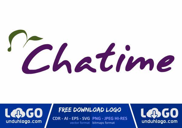 Logo Chatime