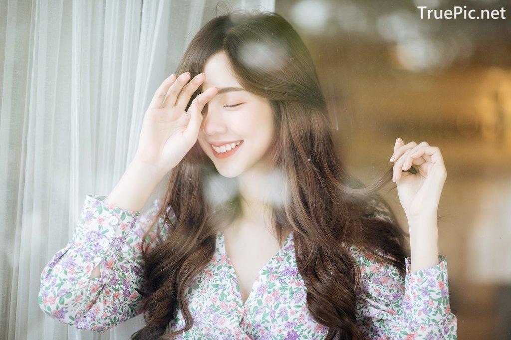 Image-Thailand-Hot-Girl-Nilawan-Iamchuasawad-Pure-Beauty-Early-Morning-TruePic.net- Picture-4