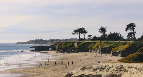 Santa Cruz Surfing Museum California