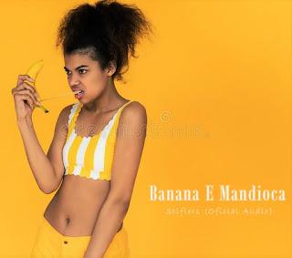 Stiflers - Banana & Mandioca