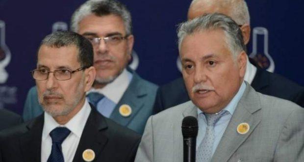 تارودانت 24 taroudant _التقدم والاشتراكية: العثماني لم يتجاوب مع مطالبنا بخصوص إقالة أفيلال