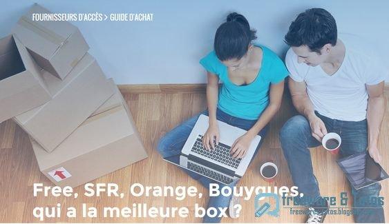 le site du jour comparatif 2016 des box internet freewares tutos. Black Bedroom Furniture Sets. Home Design Ideas