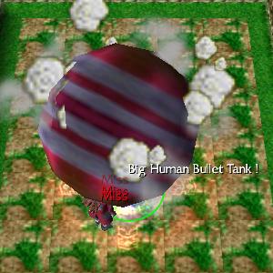 Big Human Bullet Tank akimichi choji defend konoha