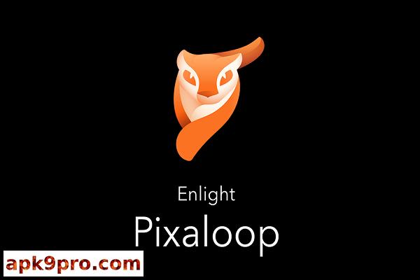 Enlight Pixaloop – Photo Animator 1.0.28 B-313 Apk (Full/Pro) File size 91 MB for android
