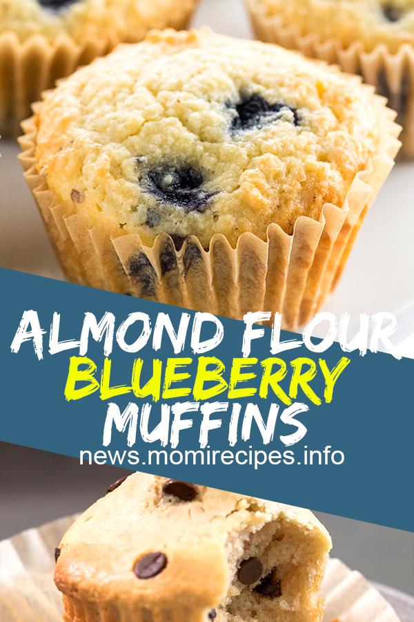 Almond flour blueberry muffins | dessert, dessert recipes, easy dessert recipes, easy desserts, dessert dishes, desserts to make, desserts recipes, easy baking recipes, easter desserts, easy desserts to make, dessert ideas, holiday desserts, quick and easy desserts, quick desserts, healthy desserts, simple desserts, fruit desserts, yummy desserts, good desserts, quick dessert recipes, no bake desserts. #almond #flour #blueberry #muffins