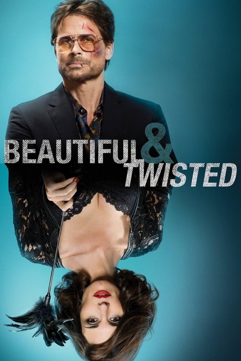 Beautiful & Twisted 2015