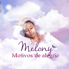 Melony - Motivos de Alegria (2021) [Download]