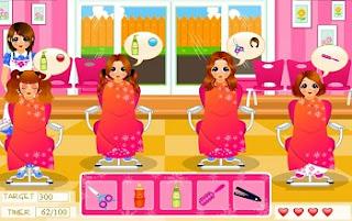 Permainan Salon