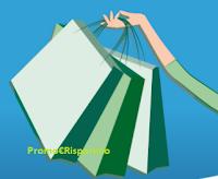 Logo Concorso ''Con AZ e Oral-B in palio giornate con Personal Shopper''