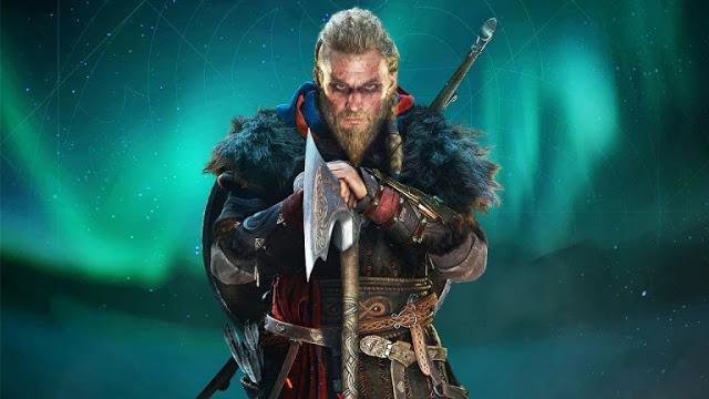 Assassin's Creed Valhalla : Découvrez le Saeson pass, le contenu gratuit et plus encore !!
