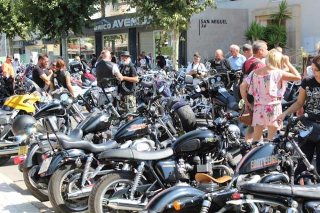 Biker Trash Network • Outlaw Biker News
