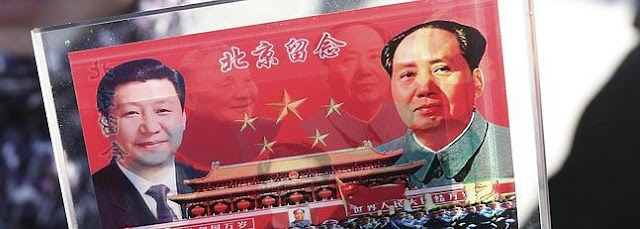Xi Jinping, OBOR, dan Presiden Seumur Hidup