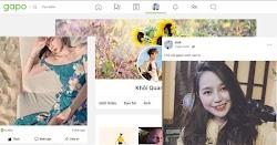 Gapo là gì? Mạng xã hội Gapo.vn – {made in Việt Nam} có gì nổi bật & Facebook?