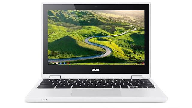 Acer Chromebook R11 Görseli