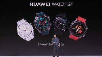 Huawei Watch GT2 Tanıtımı Yapıldı