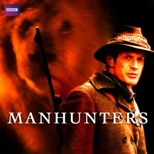 Manhunters TV series BBC