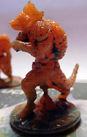 Fat Dragon Games Dragonlock Miniature