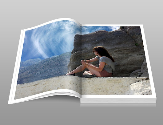 Give the Gift That Keeps on Giving with Blurb's Layflat Photo Books