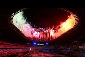 Penutupan Olimpiade 2020 di Tokyo