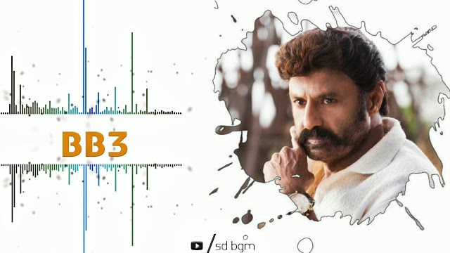 NBK BB3 Telugu Ringtones BGM Download | Thaman BGM | Reogallery