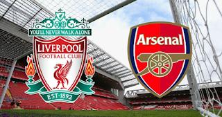 موعد مباراة ليفربول وآرسنال بتاريخ 15-07-2020  والقنوات الناقلة في الدوري اللإنجليزي