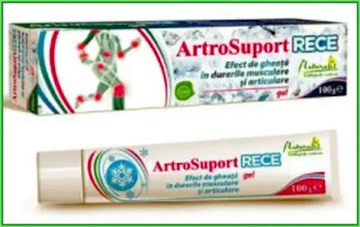 artrosuport rece gel pareri forum utilizare contraindicații