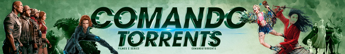 Comando Torrents Filmes - ComandoTorrent FULL HD Downloads