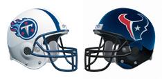 Sportaholic: Sportaholic Tennessee Titans vs. Houston ...