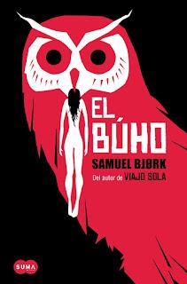 """El búho"" de Samuel Bjork"