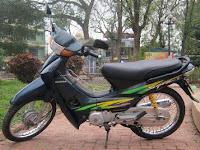 Honda Supra dari masa ke masa