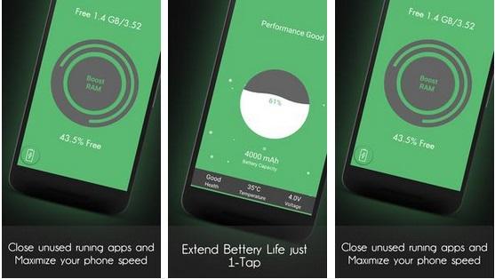 افضل 3 تطبيقات مجانية لتسريع الالعاب وتشغيل ببجي على الهواتف الضعيفة