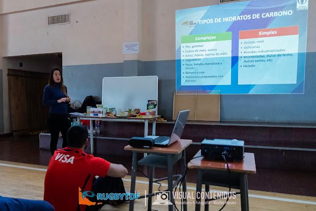 Curso de Entrenador UAR Nivel 1 en Río Grande