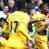 Premier League Result: Chelsea 1-2 Crystal Palace