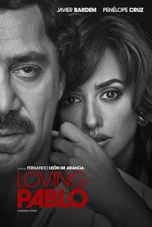 مشاهدة فيلم Loving Pablo 2017 مترجم