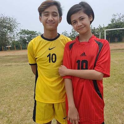 Asya Lianda dan Bowo