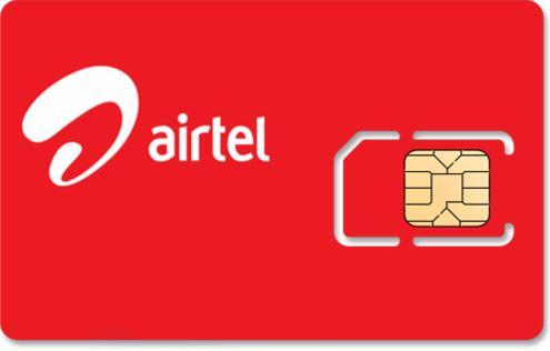 Airtel Internet Offer 2019