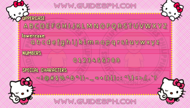 Mobile Font: Imprima Font TTF, ITZ, and APK Format